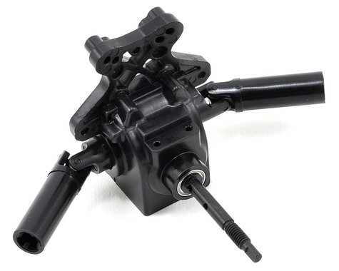 ECX 1/18 Assembled Rear Transmission
