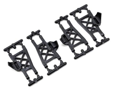 ECX Suspension Arm Set