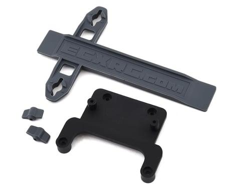 ECX 2WD Axe MT 1/10 ESC Mount/Battery Strap Set