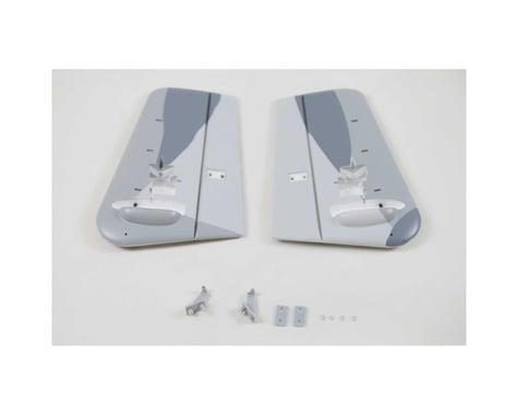 E-flite A-10 Thunderbolt II Fins/Rudders