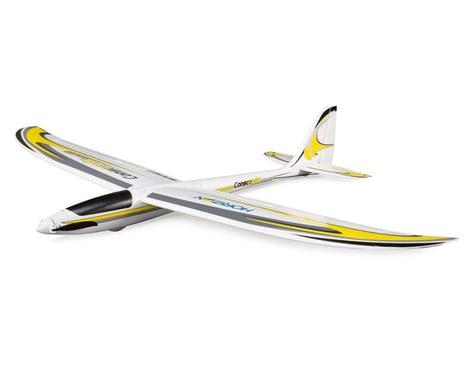 E-flite Conscendo Evolution 1.5m BNF Basic Powered Glider Airplane (1499mm)