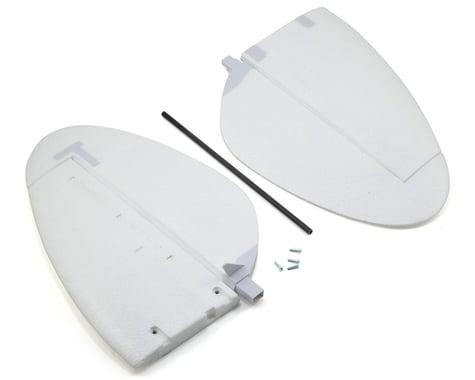 E-flite Stabilizer Set