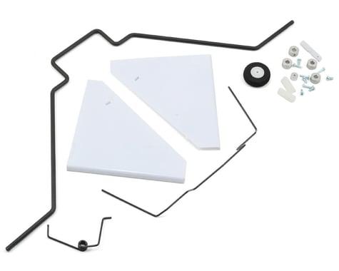 E-flite Main & Tail Gear Set