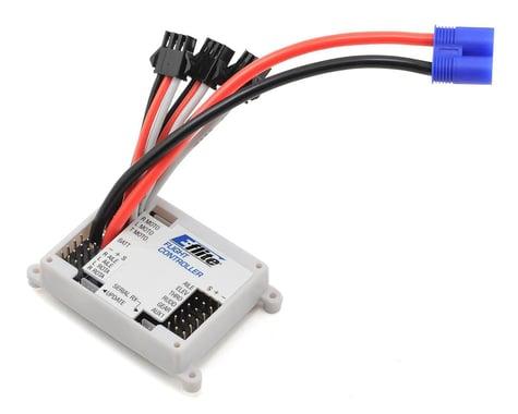 E-flite Convergence VTOL Flight Controller