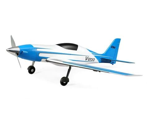 E-flite V1200 1.2m BNF Basic Electric Airplane (1200mm)