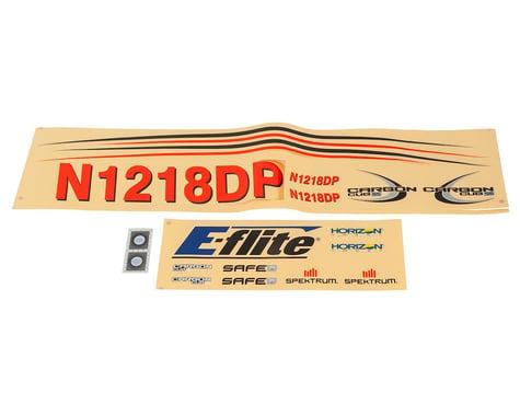 E-flite Carbon-Z Cub SS Decal Set
