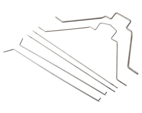 E-flite Carbon-Z Cub SS Float Mounting/Strut Set