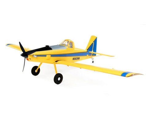 E-flite Air Tractor 1.5m BNF Electric Airplane (1555mm)