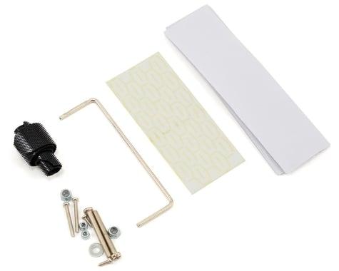 E-flite Hardware Package