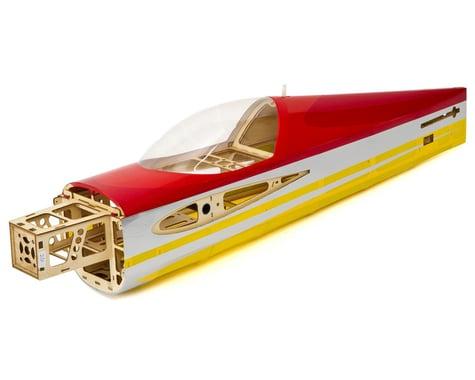 E-flite Slick 3D Fuselage w/Hatch