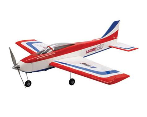 E-flite Leader 480 Park Flyer Electric Airplane Kit (1090mm)