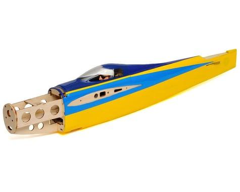 E-flite Fuselage w/Hatch (Shoestring 15)