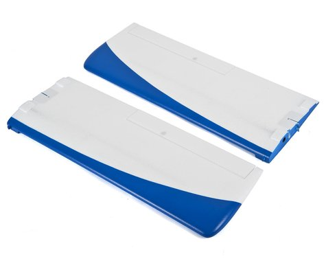 E-flite Painted Wing