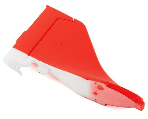 E-flite Maule M-7 Painted Vertical Tail & Rudder