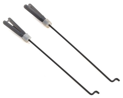 E-flite F-27 Evolution Pushrod Set (2)