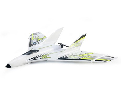 E-flite F-27 Evolution PNP Electric Airplane (943mm)