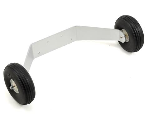 E-flite Brave Night Flyer Landing Gear Set