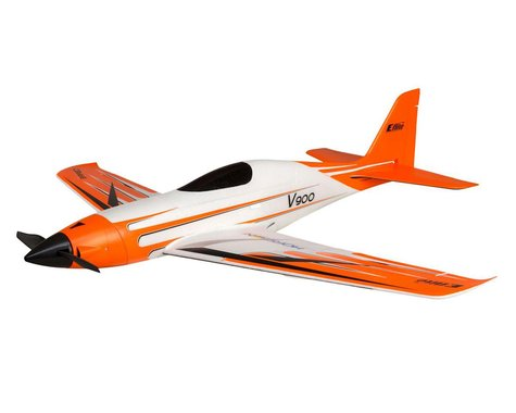 E-flite V900 BNF Basic Electric Airplane (900mm)