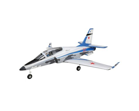 E-flite Viper 70mm BNF Basic Electric Ducted Fan Jet Airplane (1100mm)