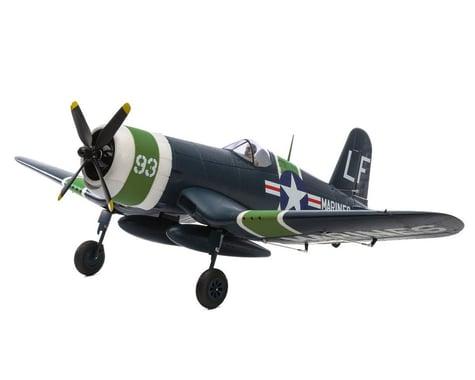 E-flite F4U-4 Corsair 1.2M Bind-N-Fly Basic Electric Airplane (1220mm)