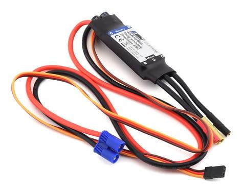 E-flite 40A BEC Programmable Brushless ESC