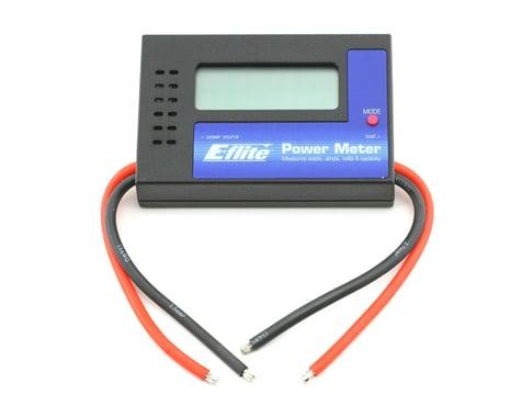 E-flite Power Meter