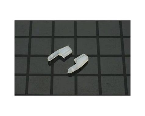 E-flite Micro Pushrod Keepers (2): Mini Ultra Stick