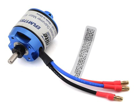 E-flite BL10 Brushless Outrunner Motor (900kv)