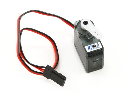 E-flite 7.5 Gram DS75 Digital Sub Micro Helicopter Servo