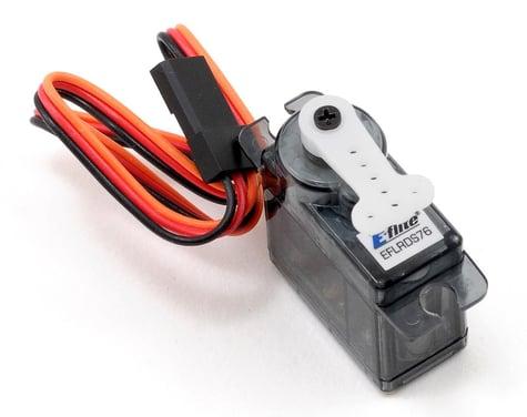 E-flite DS76 7.6-Gram Digital Sub-Micro Servo