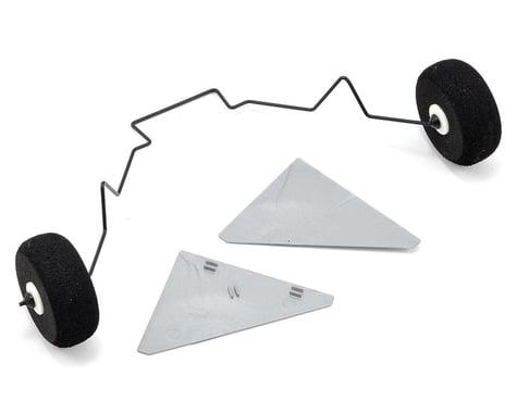 E-flite Landing Gear Set (Carbon Cub)