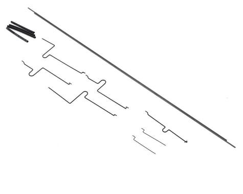 E-flite Pushrod Linkage Set (Carbon Cub)