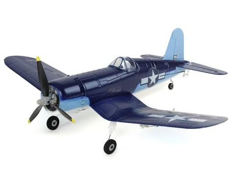 E-flite Ultra-Micro UMX F4U Corsair Bind-N-Fly Electric Airplane