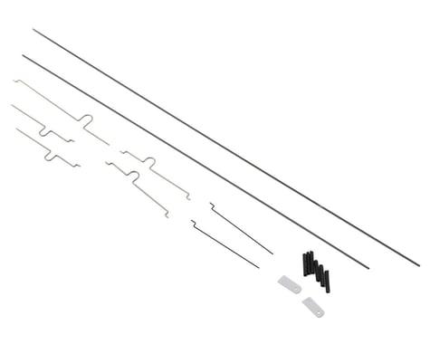 E-flite UMX P-51 BL Pushrod Set