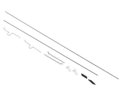 E-flite Yak 54 3D Hardware & Pushrod Set