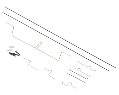 E-flite UMX Timber Pushrods Set
