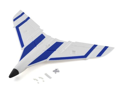 E-flite UMX F-27 Evolution Painted Fuselage