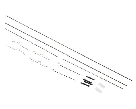 E-flite UMX Waco Pushrod Set