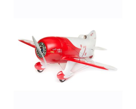 E-flite UMX Gee Bee BNF Basic Electric Airplane (510mm)