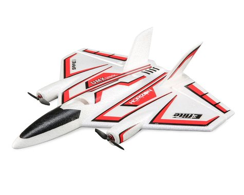 E-flite UMX Ultrix BNF Basic Electric Airplane w/AS3X & SAFE Select (342mm)