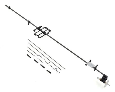 E-flite UMX Vapor HP Fuselage