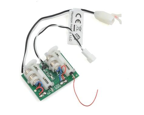 E-flite UMX Vapor HP Receiver/ESC