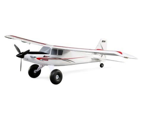 E-flite UMX Turbo Timber BNF Basic Electric Airplane (700mm)