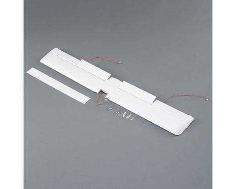 E-flite UMX Turbo Timber Wing w/Servo & LED
