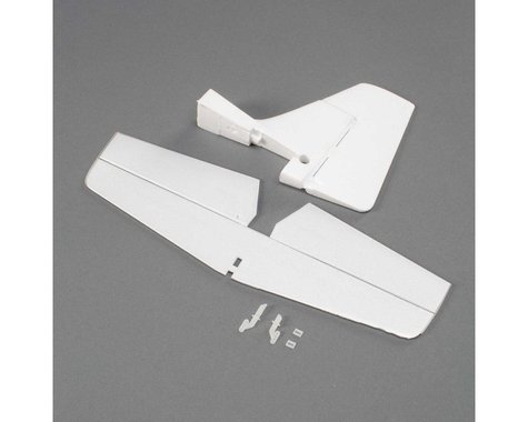E-flite UMX Turbo Timber Tail Set