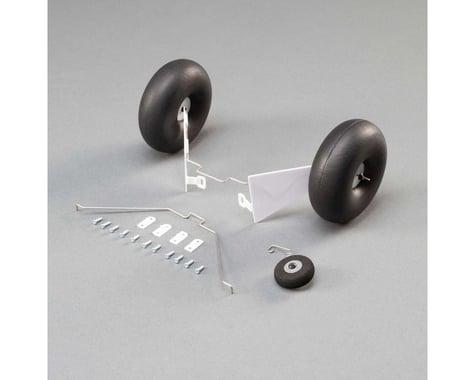 E-flite UMX Turbo Timber Landing Gear