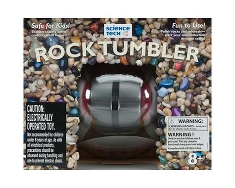 Elenco Electronics Rock Tumbler