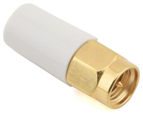 EMAX Nano 5.8GHz Antenna Stubby (White) (LHCP)