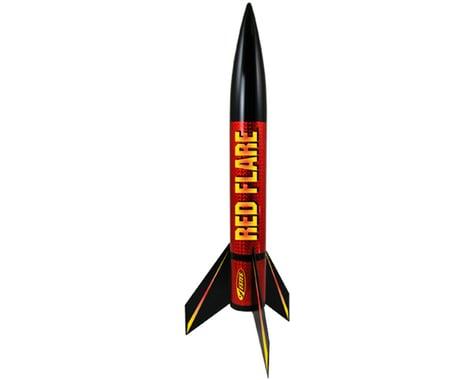 Estes Red Flare Model Rocket Kit (Skill Level E2X)