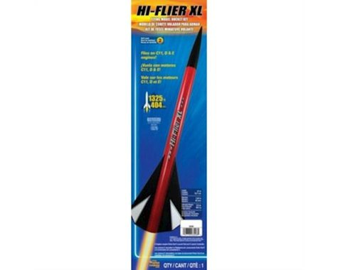Estes Hi-Flier XL Rocket Kit Skill Level 2
